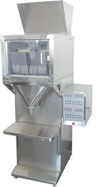 供应称重式颗粒自动定量包装机