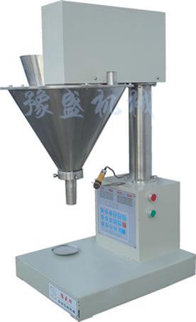 小剂量粉剂包装机