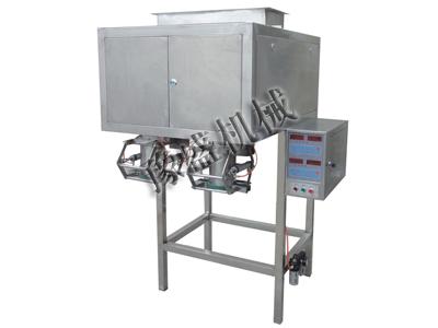 供应自动定量粉剂包装机