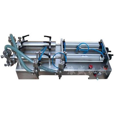 供应口服液灌装封盖机