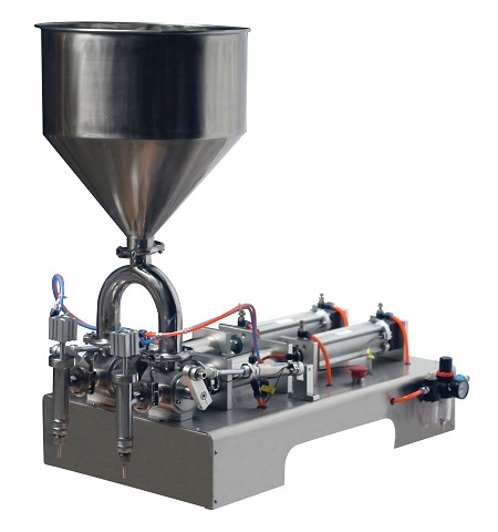 供应真空液体灌装机