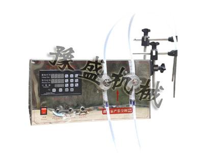 供应双头磁力泵灌装机(YD-I)