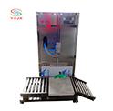 供应玻璃水称重式灌装机