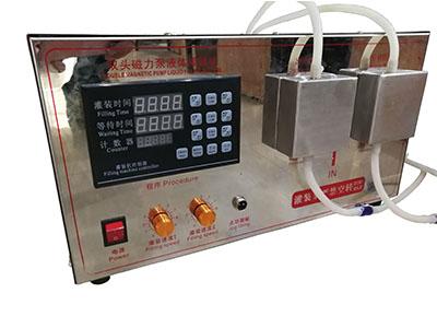 供应厨房清洁剂灌装机
