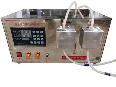 厨房清洁剂灌装机